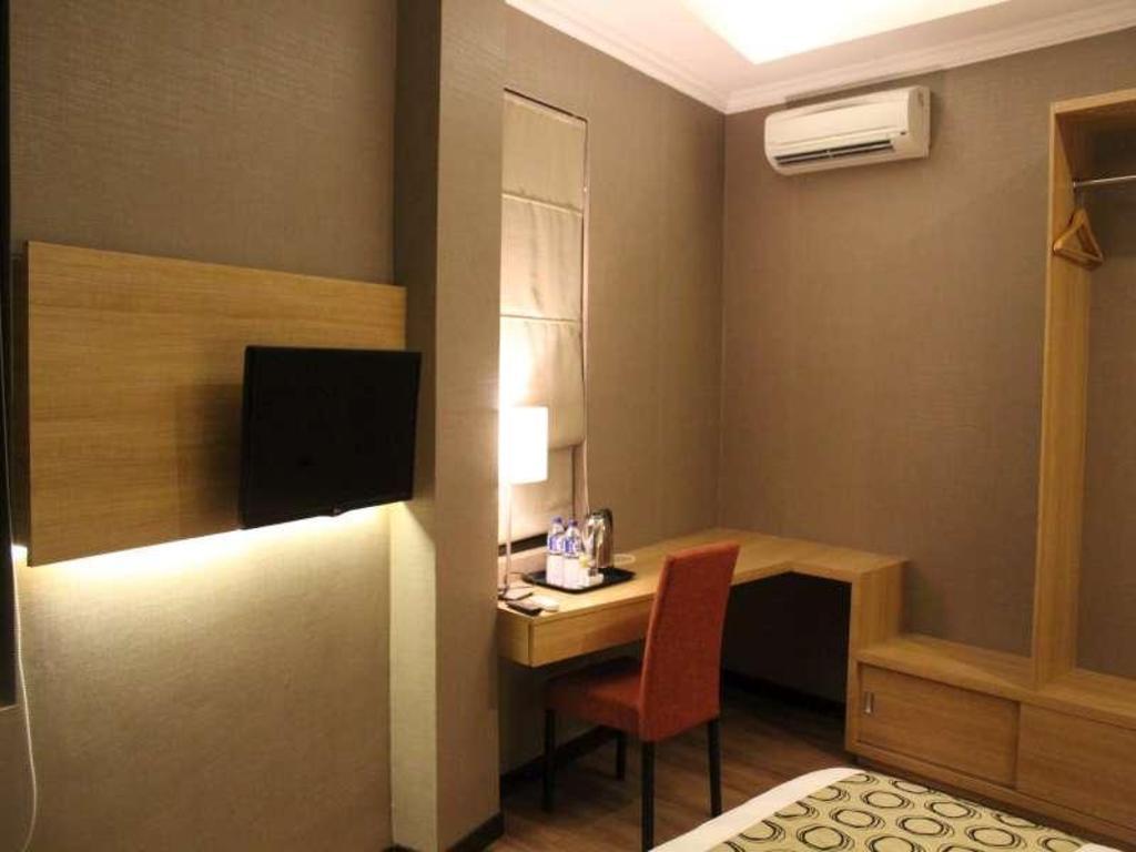 Fontana Hotel Jakarta In Indonesia Room Deals Photos Reviews