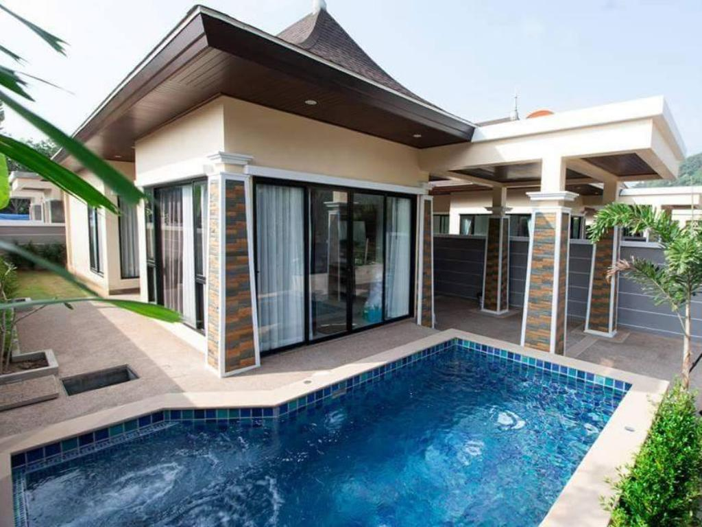 More about Aonang Oscar Pool Villa