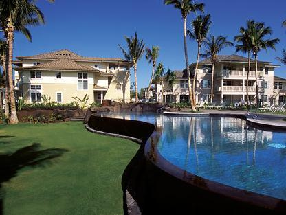 Mahalo Rate Two-Bedroom Golf View