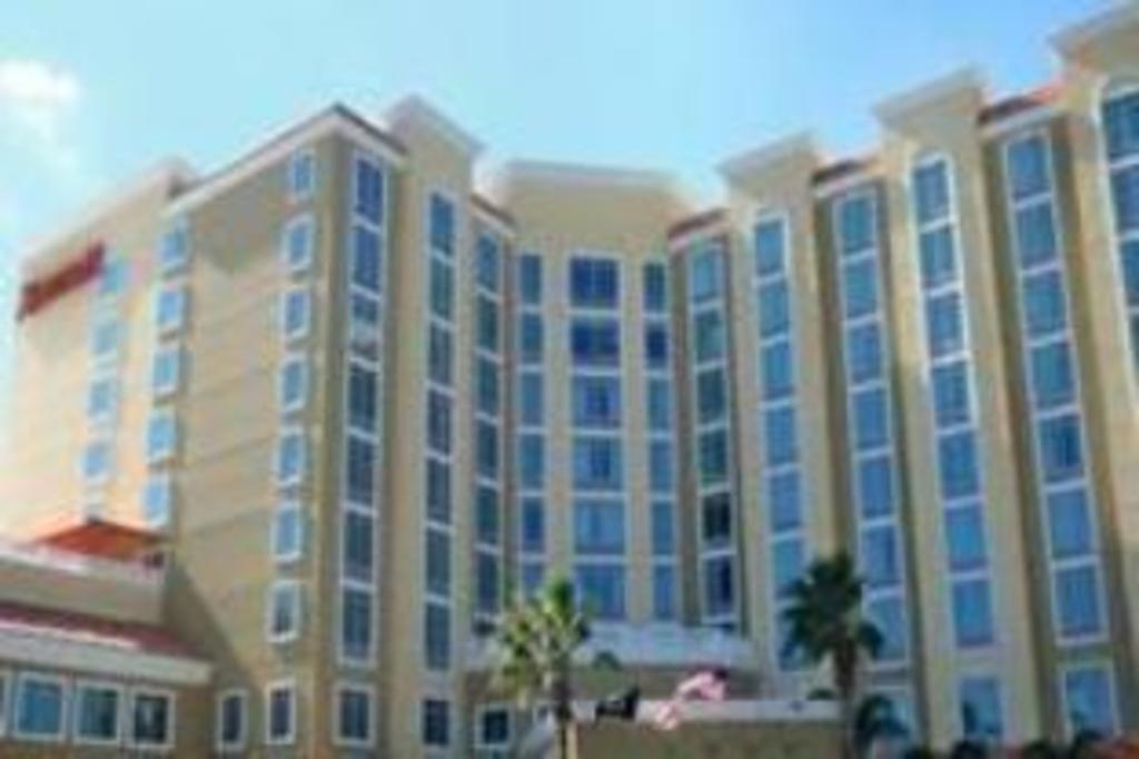 Marriott Pinellas Park Hotel