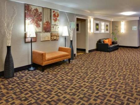 Интерьер Holiday Inn Dublin - Pleasanton