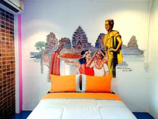 Chic Hostel Bangkok