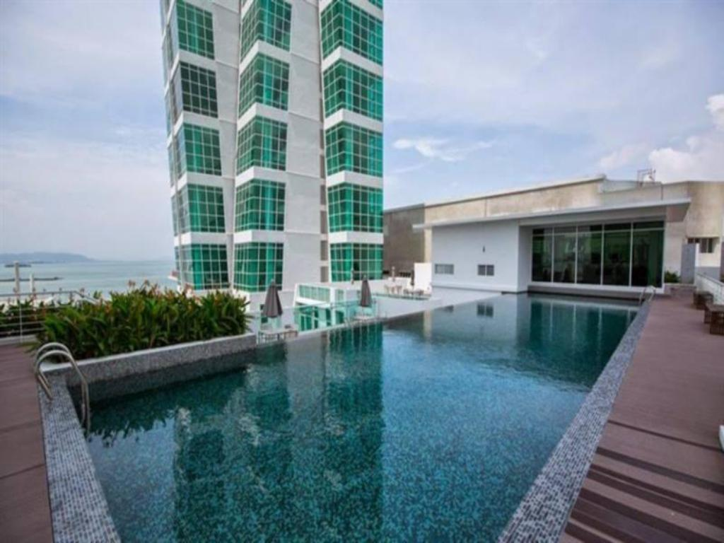 Best Price On Maritime Guest House In Penang Reviews