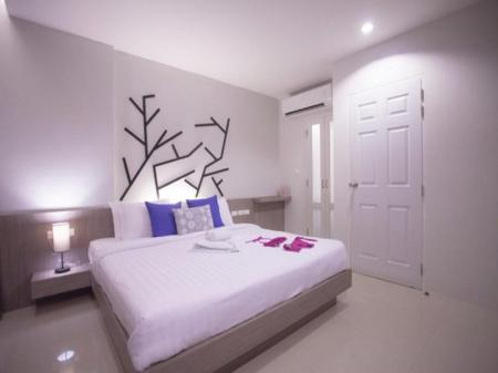 Double Room Hunwa Guest House