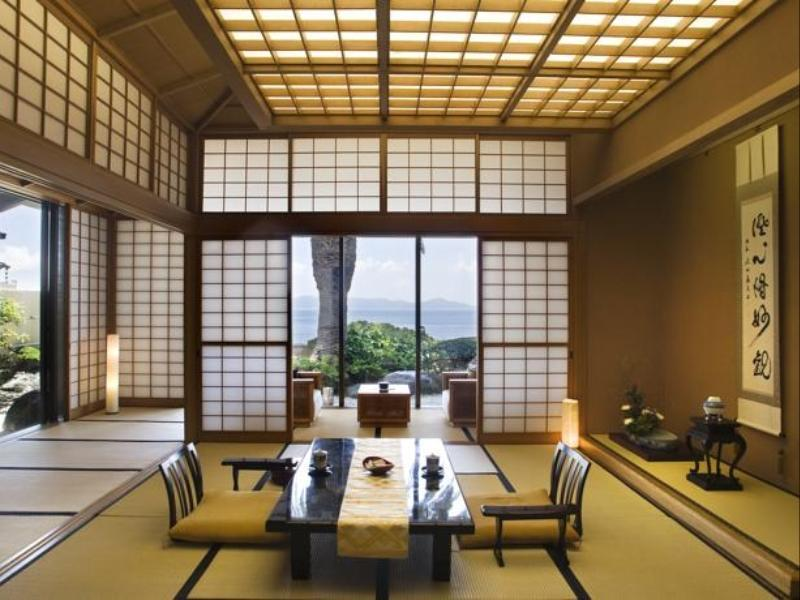和室 スーペリアルーム (Japanese-Style Superior Room)