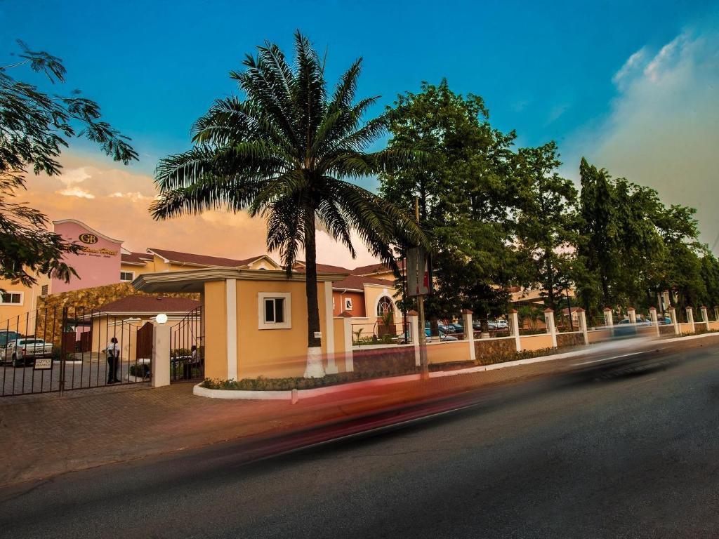 Golden Bean Hotel in Kumasi - Room Deals, Photos & Reviews