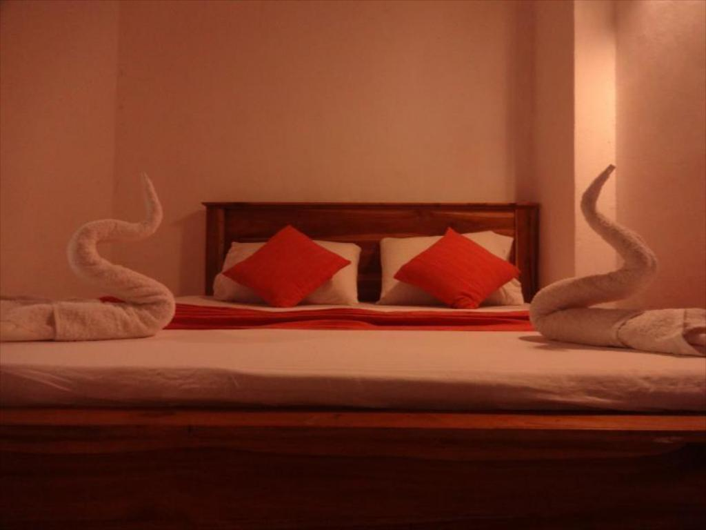Standard Double Room Peace and Plenty Galle Hotel