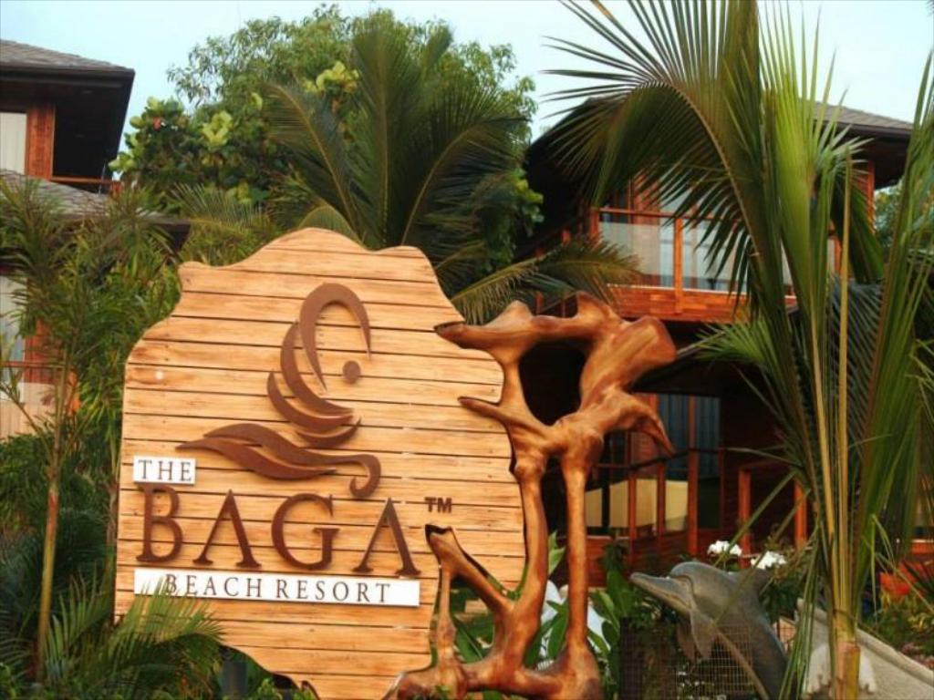 More about The Baga Beach Resort