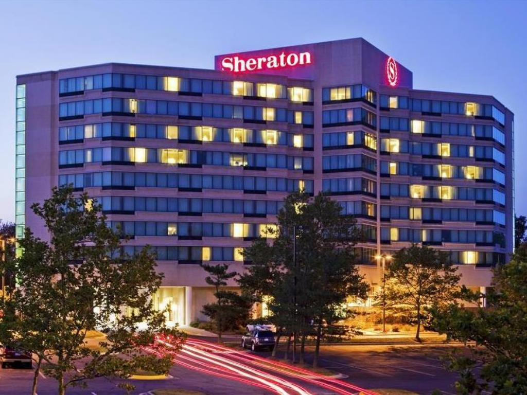 More About Sheraton College Park North Hotel