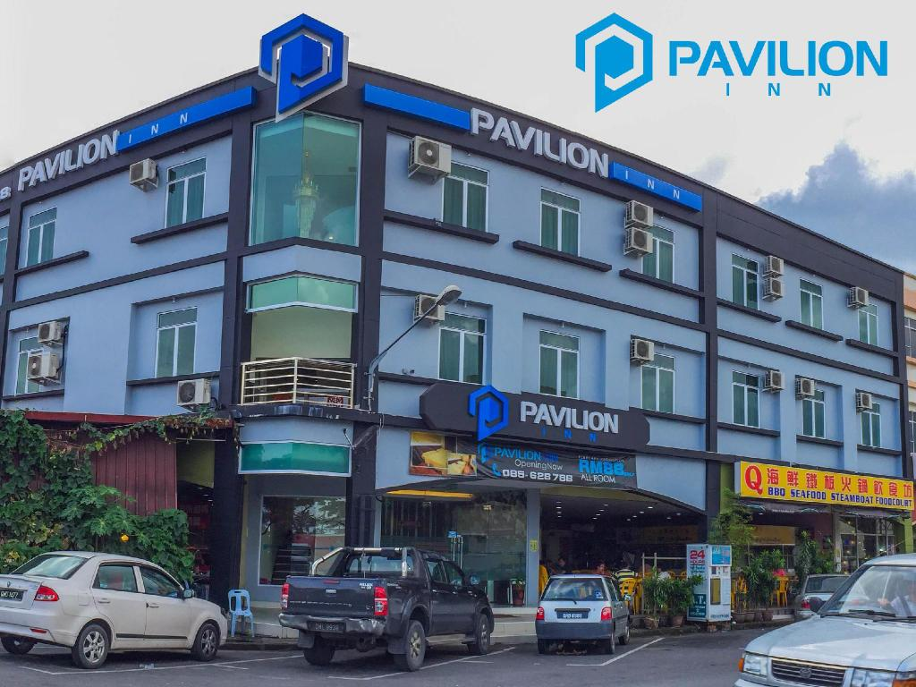 More about Pavilion Inn