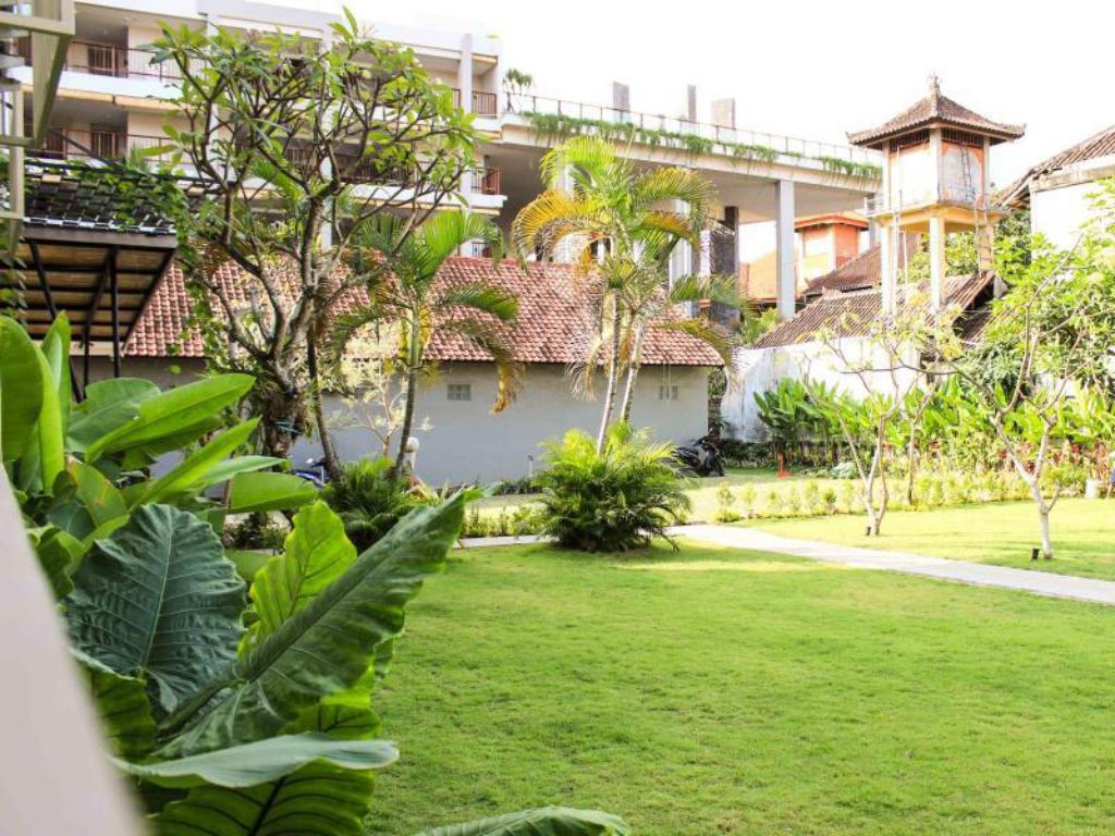 More about Kemuning Kuta Hotel