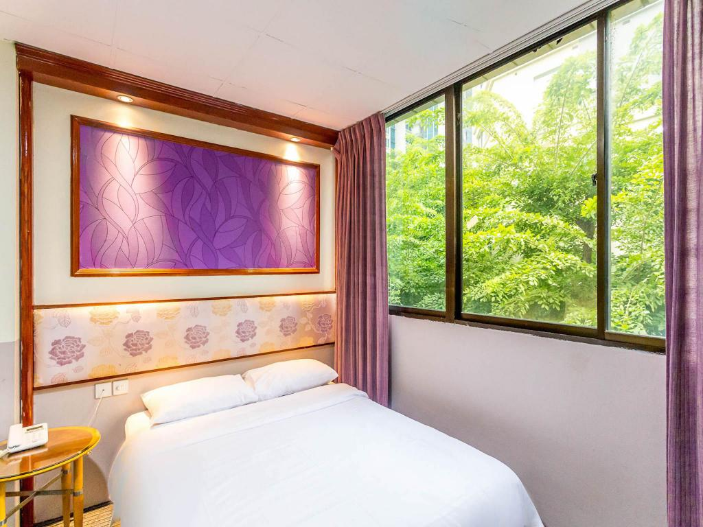 Book Hotel 165 (Singapore) - 2019 PRICES FROM $63!