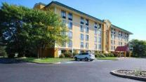 Quality Inn and Suites Bensalem