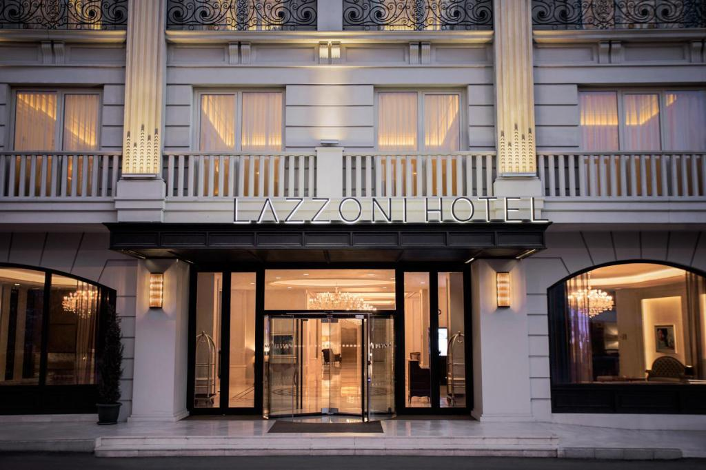 Lazzoni Hotel Istanbul In Turkey Room Deals Photos Reviews