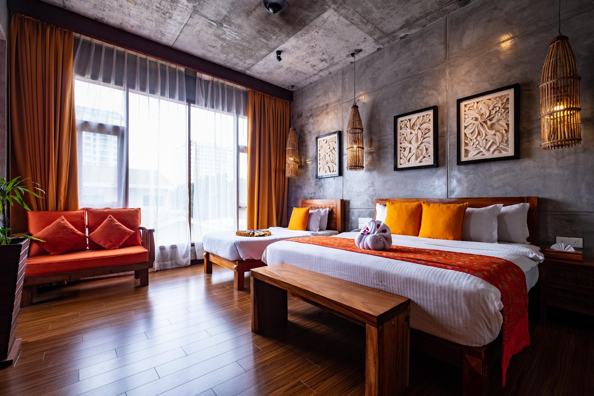 Ipoh Bali Hotel In Malaysia Room Deals Photos Reviews