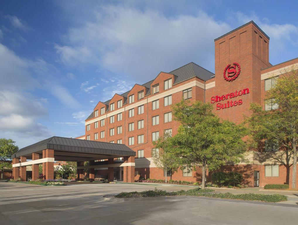 More about Sheraton Suites Akron Cuyahoga Falls