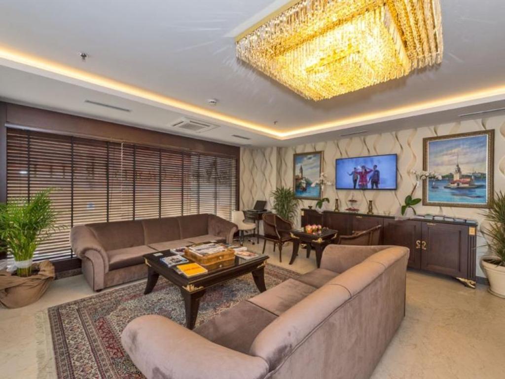 Book Aprilis Gold Hotel in Istanbul, Turkey - 2019 Promos