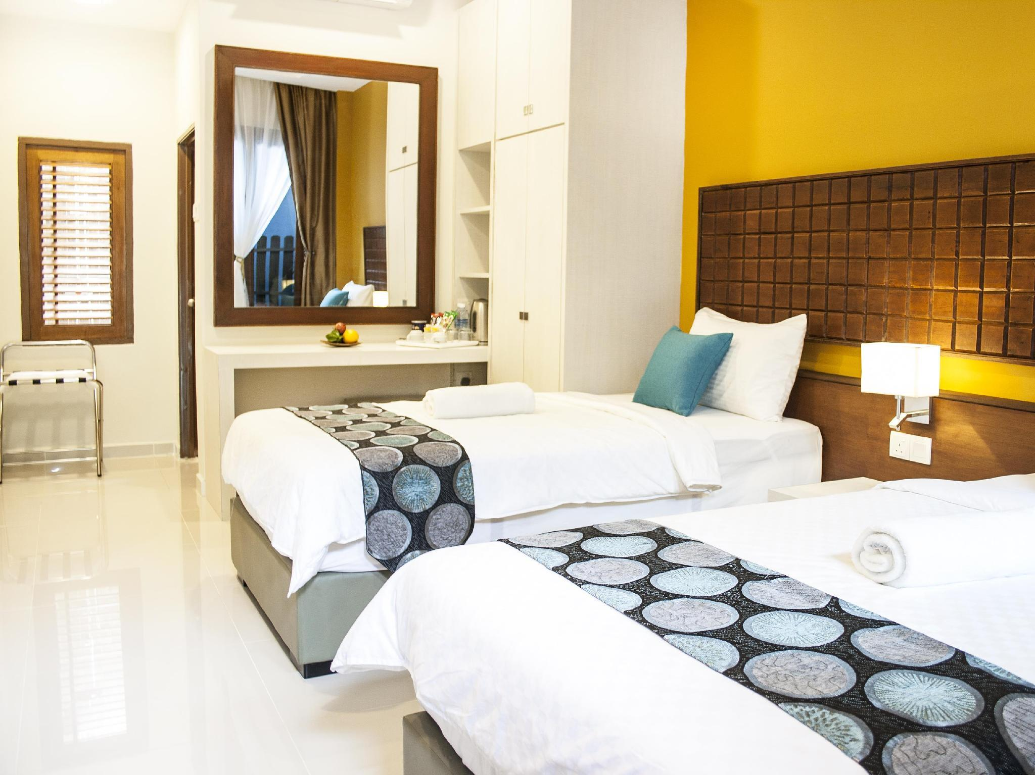 33 Boutique Hotel Best Price On Telaga Terrace Boutique Hotel In Langkawi Reviews