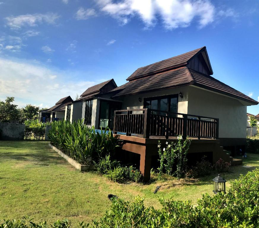 The Hip Resort Khao Lak From 51 Room Deals Photos