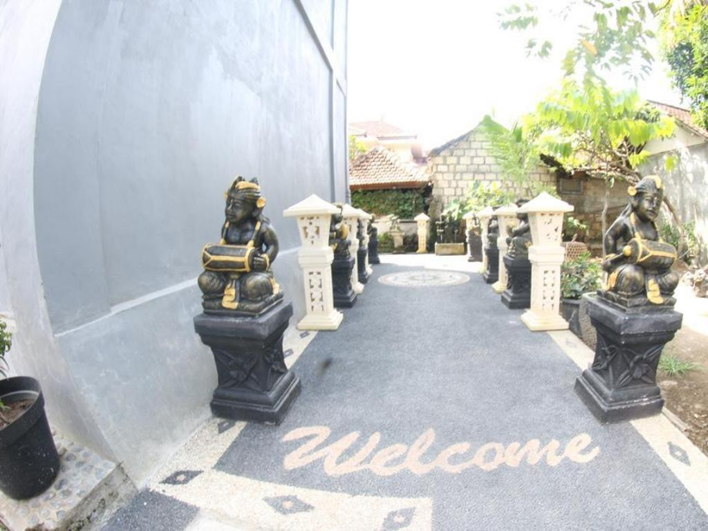 More about Sari Buana Bed and Breakfast