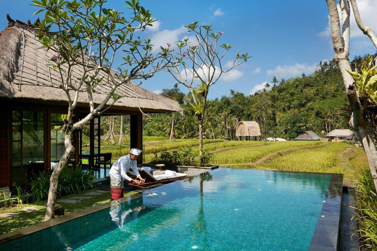 Mandapa A Ritz Carlton Reserve Hotel In Bali Room Deals Photos Voucher Indomaret 100 X10pcs Reviews