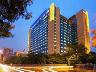 TEDA Tianjin Marriott Executive Apartments