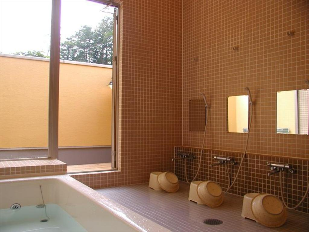 PICA Fuji Yoshida Campsite in Fujikawaguchiko - Room Deals