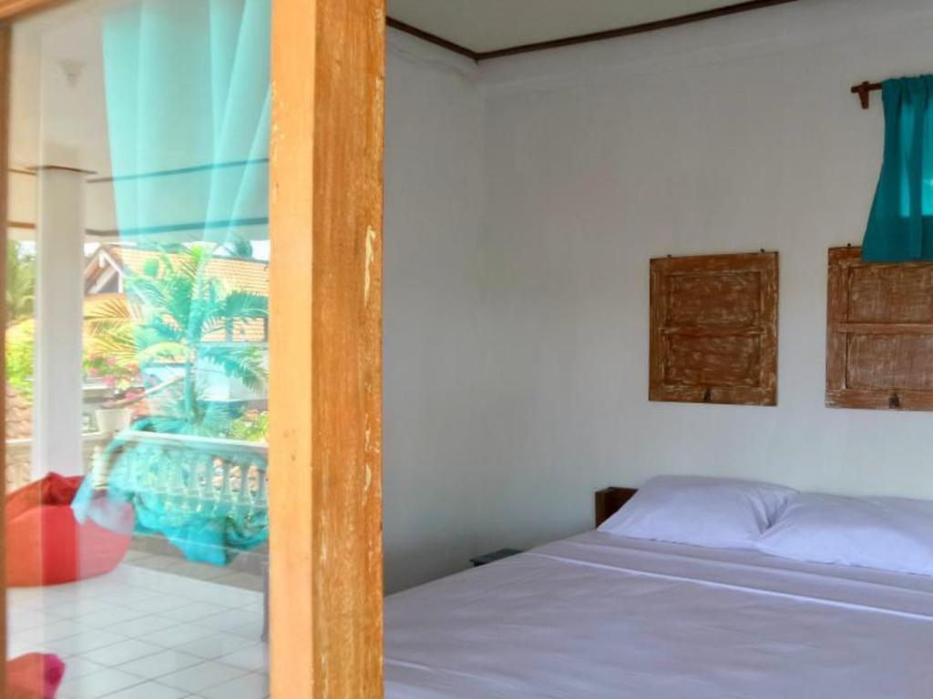 Double Budget Friendly House Bali