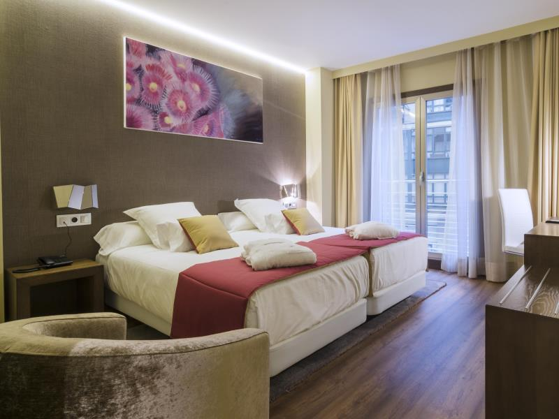 Suită Junior (2 adulţi şi 1 copil) (Junior Suite (2 Adults + 1 Child))