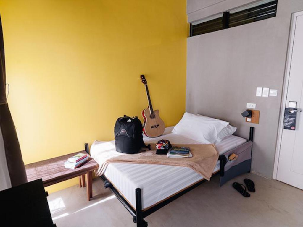 Single - Private Room - Guestroom Spin Designer Hostel - El Nido