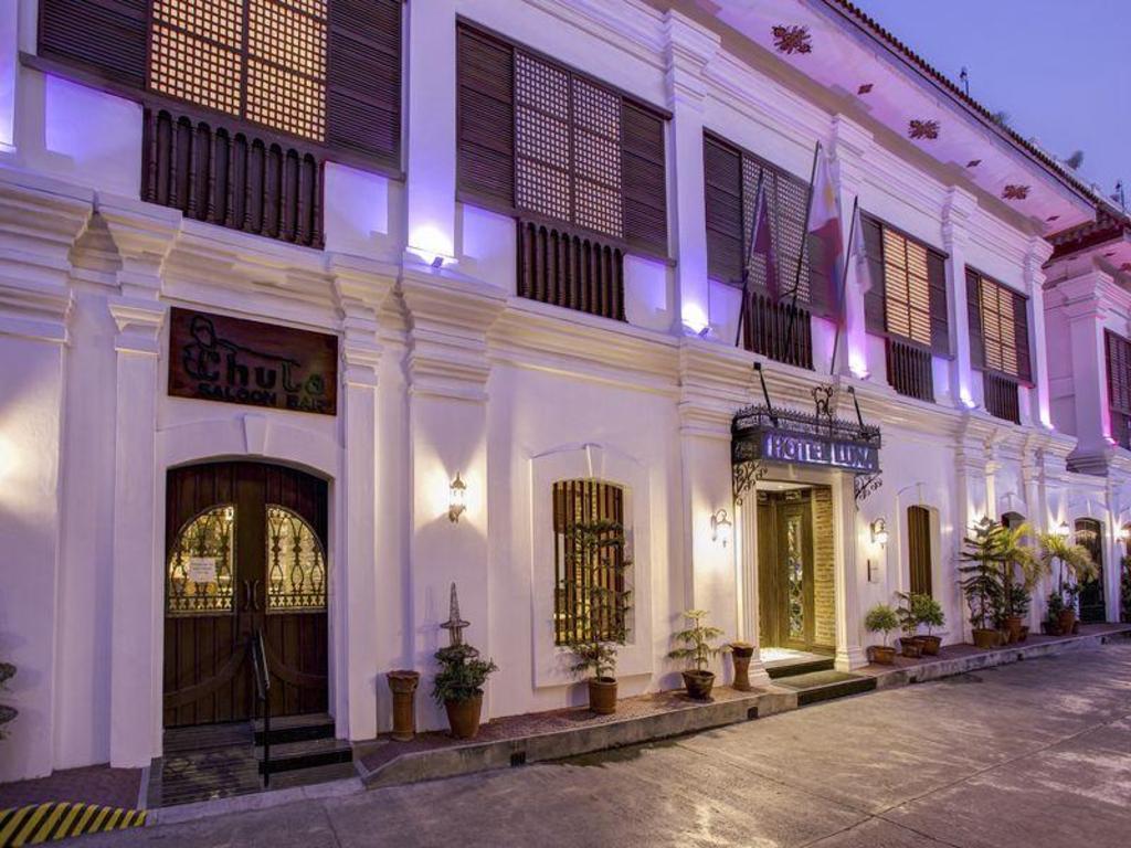 Hotel Luna Annex In Vigan Room Deals Photos Amp Reviews