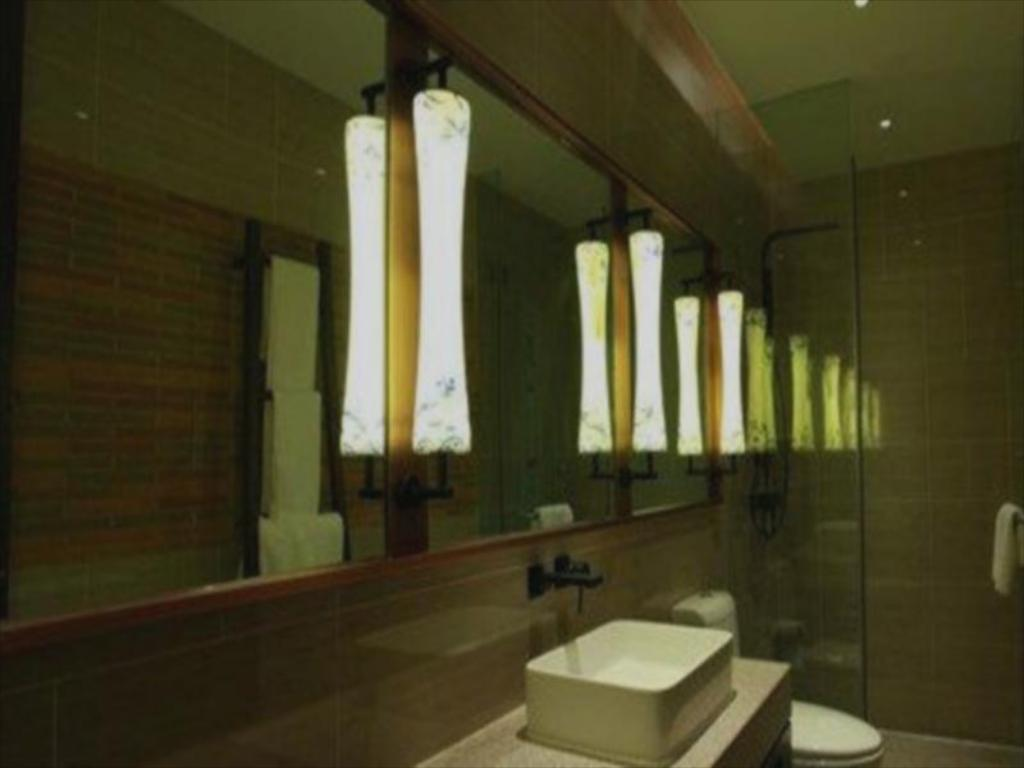 1004 Hotel Best Price On 1004 Hotel In Jingdezhen Reviews