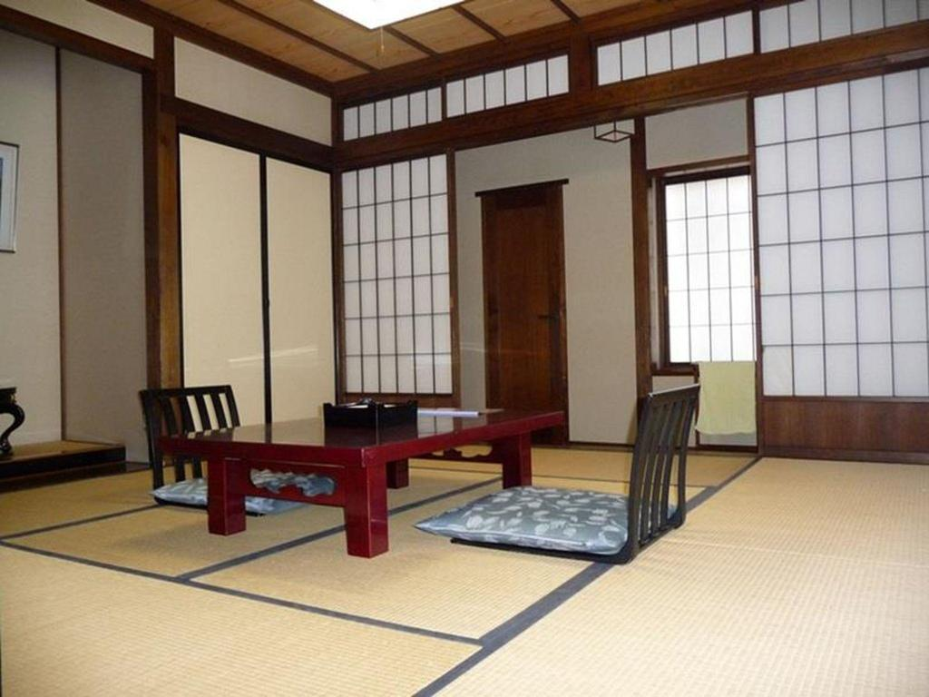 Japanese Style with Private Bathroom