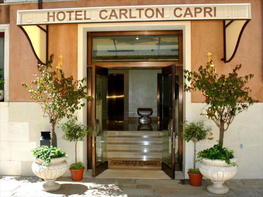 More about Hotel Carlton Capri
