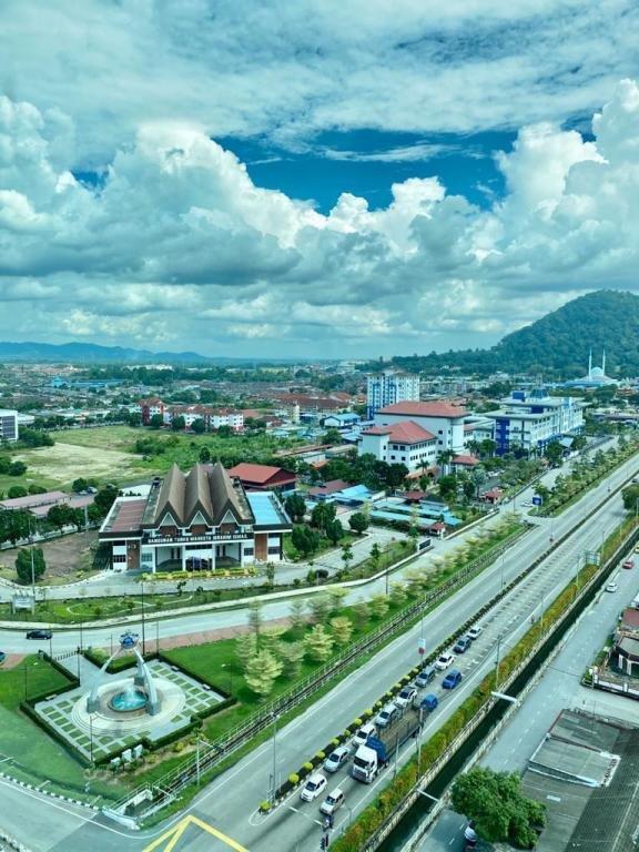 Superior King Bed - View Summit Signature Hotel Batu Pahat