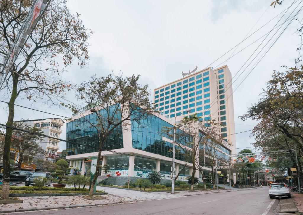 Muong Thanh Grand Lao Cai Hotel (Muong Thanh Grand Lao Cai Hotel )