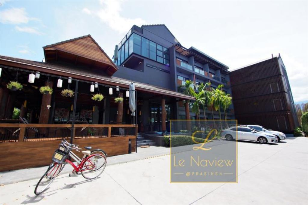 More about Le Naview @ Prasingh