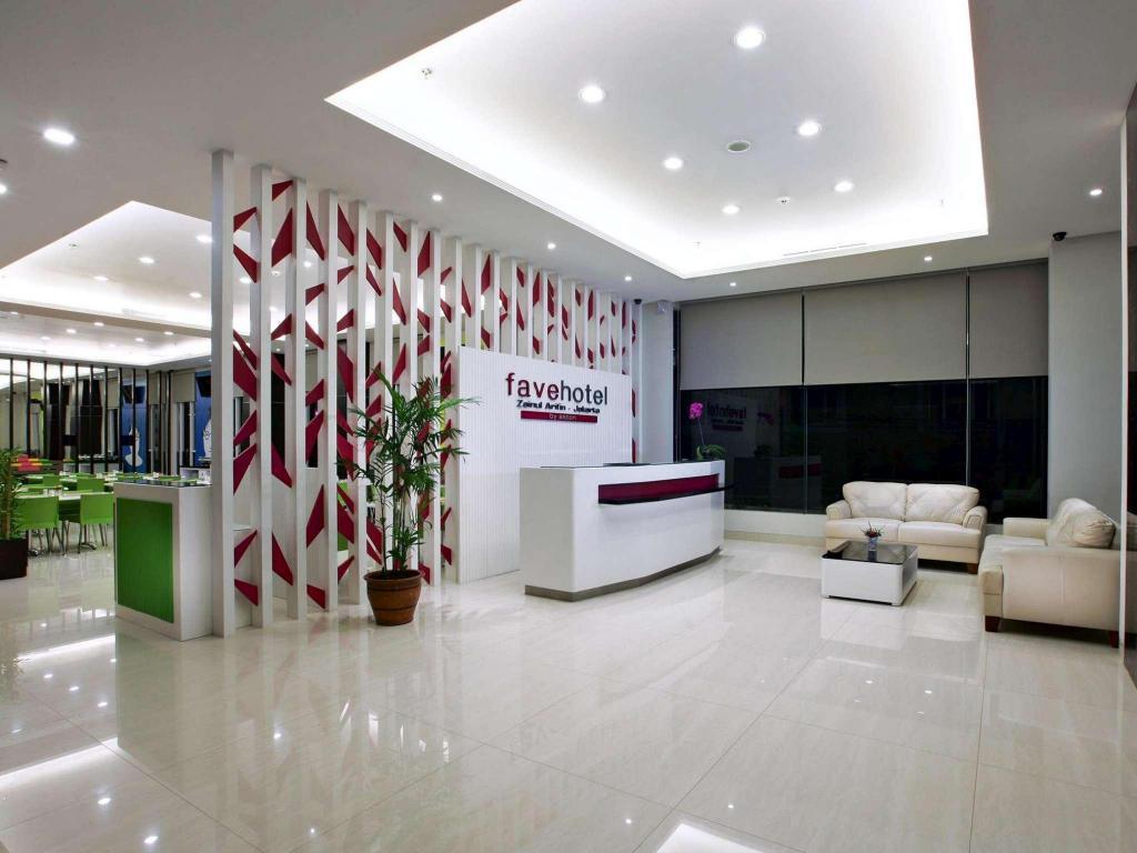 Favehotel Zainul Arifin Gajah Mada Jakarta Indonesia Photos Room Rates Promotions