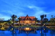 Crowne Plaza Xishuangbanna Parkview
