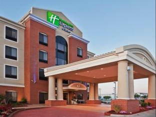 Holiday Inn Express & Suites Victoria-Colwood
