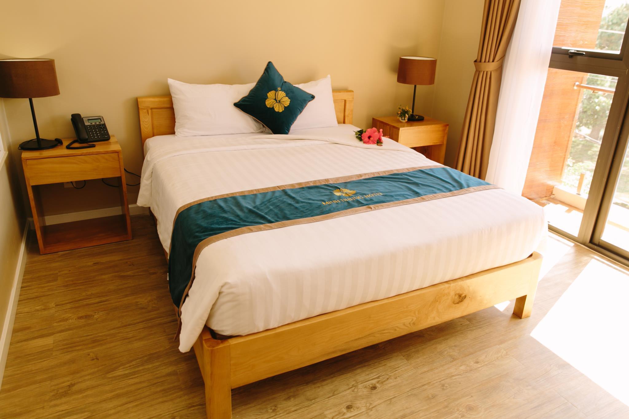 khách sạn trung tâm Bảo Lộc