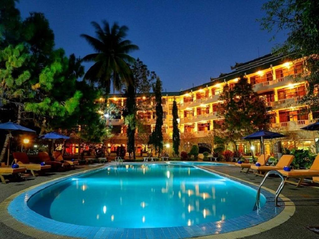 amazing kengtong resort in keng tung room deals photos reviews