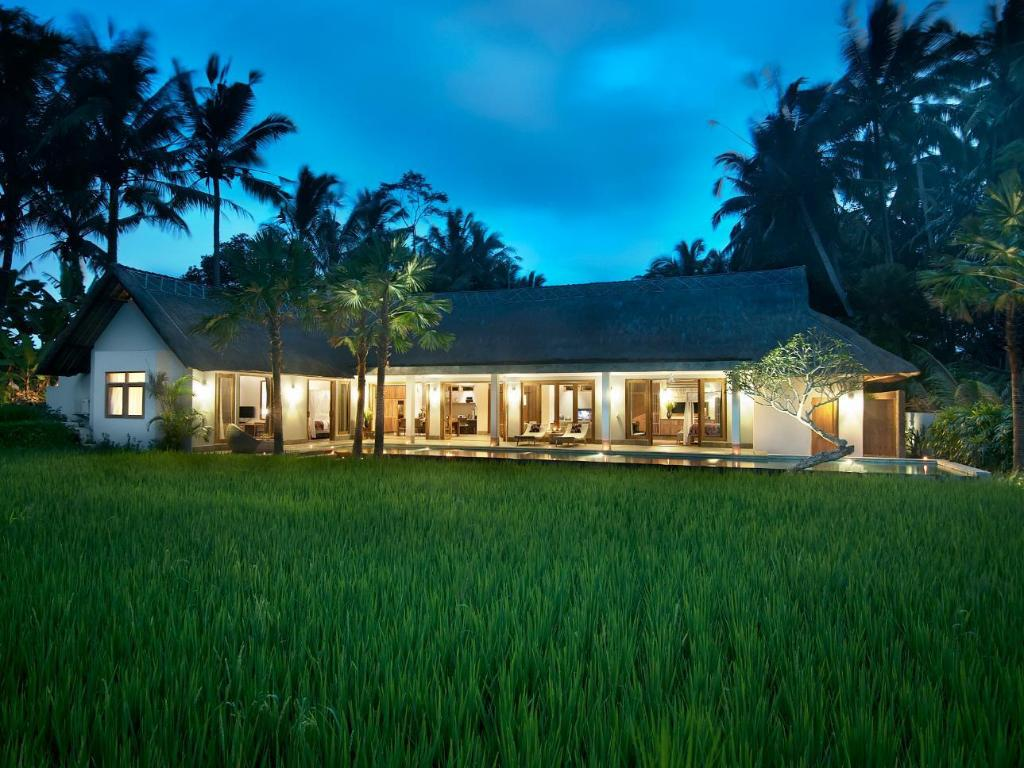 Villa Kerasan Entire Villa Bali Deals Photos Reviews
