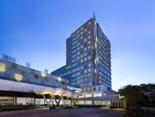 Four Points by Sheraton Makassar
