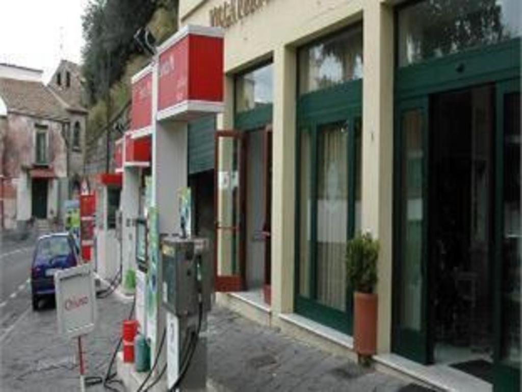 Hotel Villa Igea in Sorrento - Room Deals, Photos & Reviews