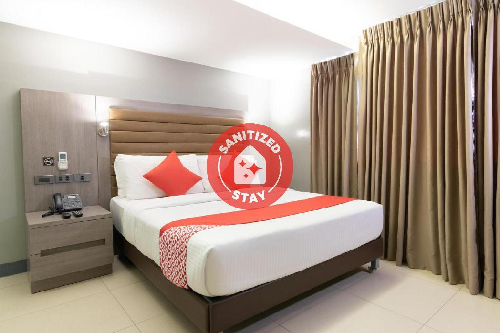 Oyo 146 Solace Hotel Manila Ab 28 Agoda Com