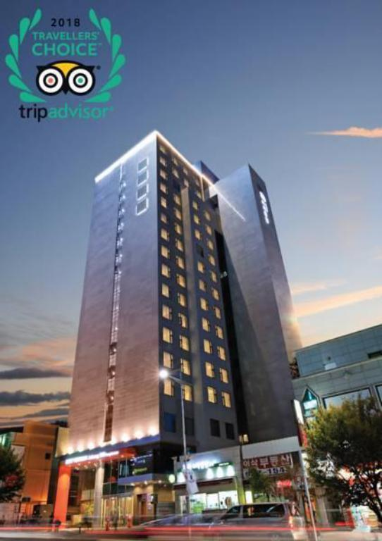 More about Best Western Arirang Hill Dongdaemun