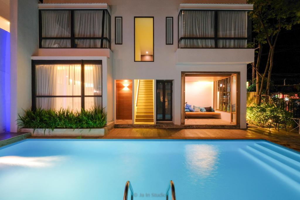 More about Norndee Hotel Hua Hin