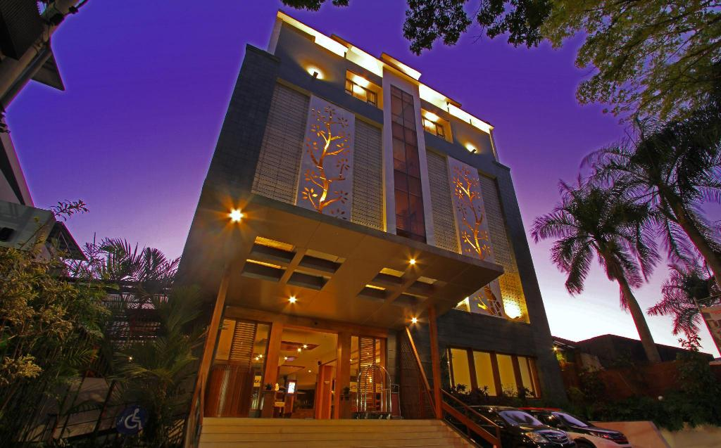 More about Hemangini Hotel