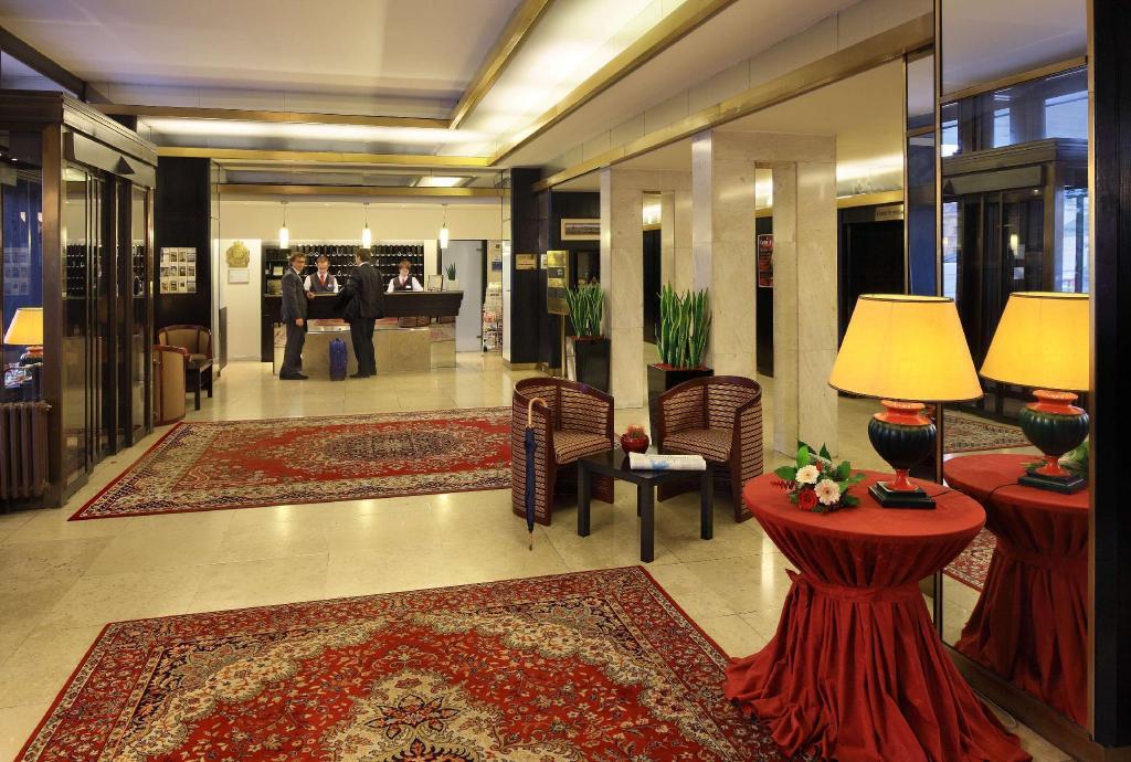 Grand Hotel Brno